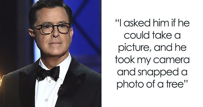 People Reveal The Nicest Celebrities They've Ever Met