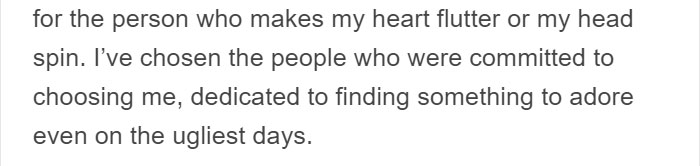 Someone On Tumblr Explains Why People Divorce, And 1,480,000 People