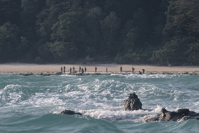North Sentinel Island, India 19 of the most mysterious places on earth and some of them are terrifying 19 Of The Most Mysterious Places On Earth And Some Of Them Are Terrifying scary dangerous mysterious forbidden places world 26 5b6802bc9df24  700