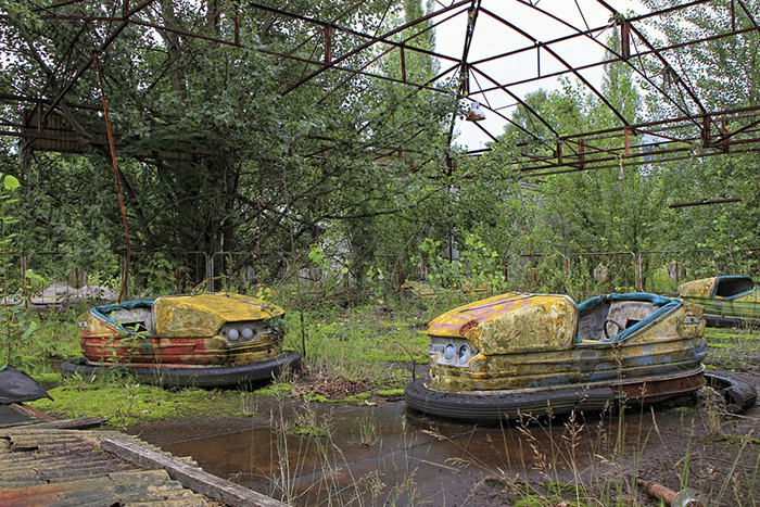 Chernobyl Exclusion Zone, Ukraine 19 of the most mysterious places on earth and some of them are terrifying 19 Of The Most Mysterious Places On Earth And Some Of Them Are Terrifying scary dangerous mysterious forbidden places world 28 5b6802c37e81f  700