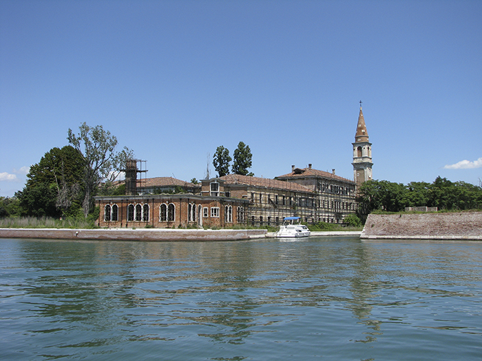 Poveglia Island, Italy 19 of the most mysterious places on earth and some of them are terrifying 19 Of The Most Mysterious Places On Earth And Some Of Them Are Terrifying scary dangerous mysterious forbidden places world 31 5b6802cba99bb  700