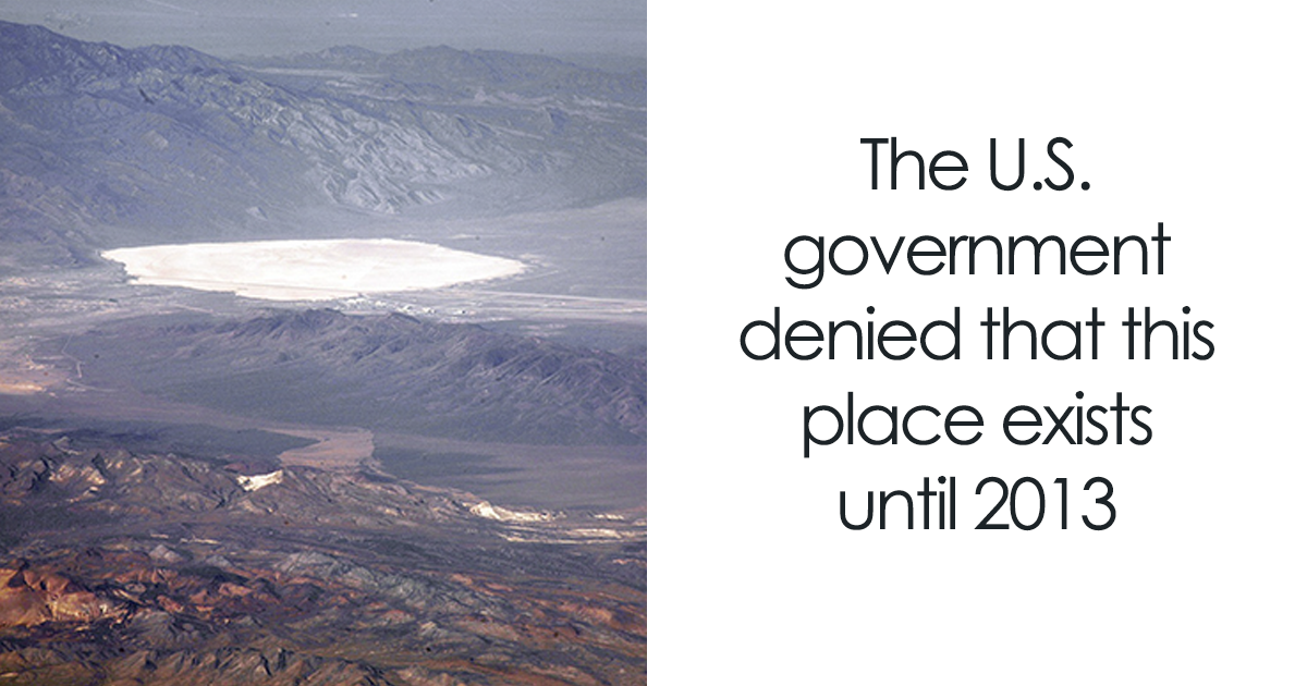 19 Forbidden Places You Are Not Allowed To Enter And Some Of Them Are Terrifying