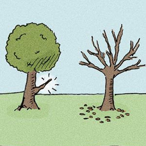 Dibujo cómics estúpidos para la gente con un sentido del humor oscuro (NSFW)