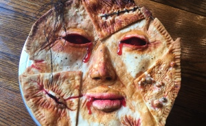 These Creepy Creations Hide Sweet Desserts, If You're Brave Enough To Cut Into Them