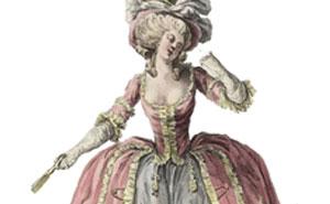 Estos pequeños cambios en la moda femenina entre 1784 y 1970 terminaron creando una gran diferencia