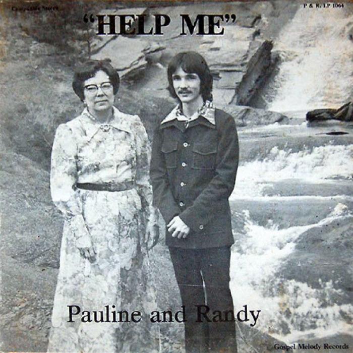 Pauline And Randy - Help Me