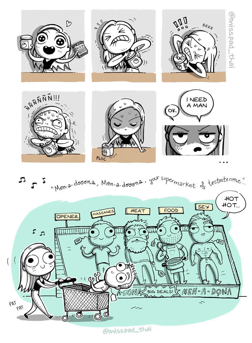 Fun-Comics-Miss-Pad-Thai