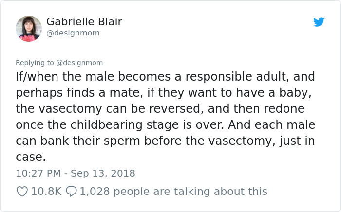 """Mom-Of-Six Explains Why """"Men Cause 100% Of Unplanned Pregnancies"""" And Many Agree"""