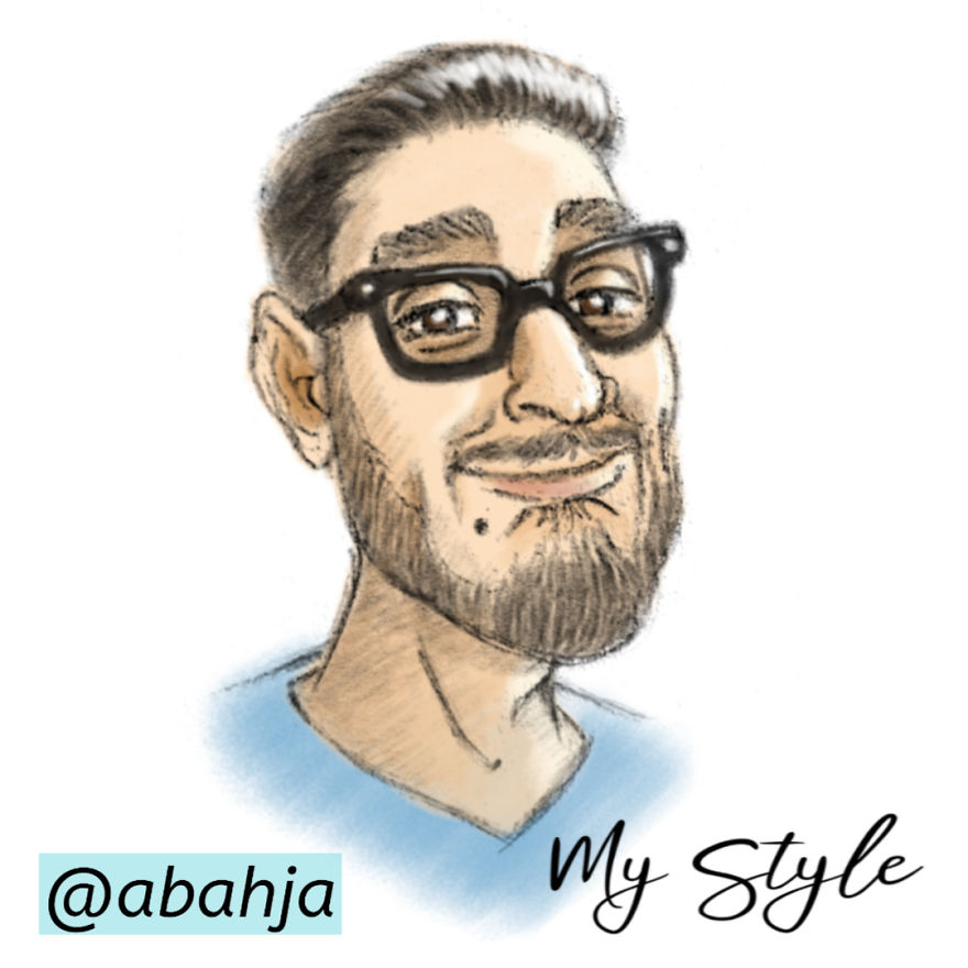 My Own Style
