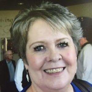 Sue Strauch