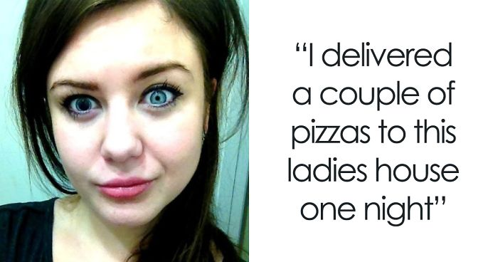 This Ex Papa John's Delivery Driver Shared Her Craziest Client Story Ever, And The Way Karma Works Is Amazing
