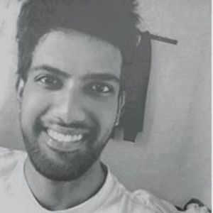 Sanjay Dhinakar