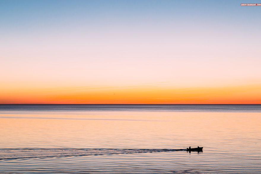 Saulkrasti Seaside