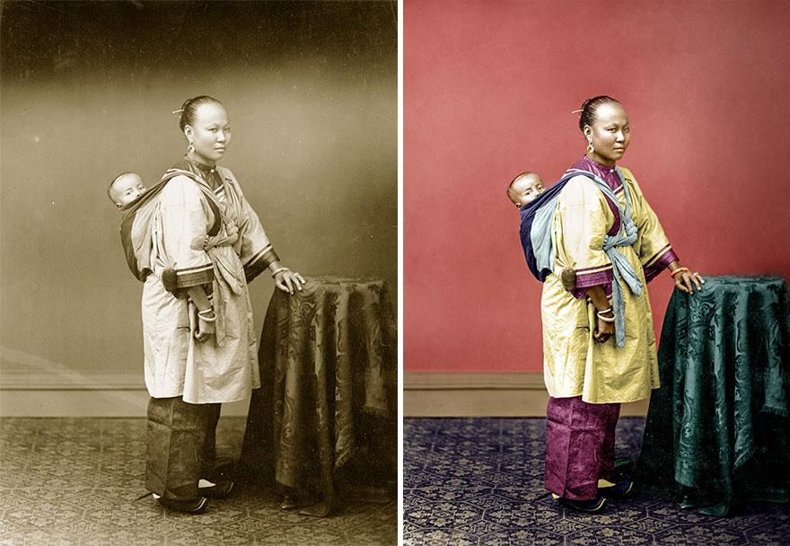 Punlun, 1870