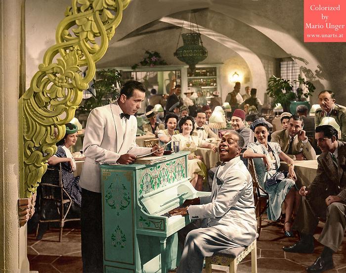 Humphrey Bogart,