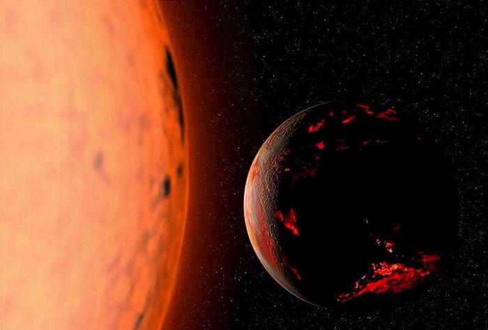 5 Billion Years Into The Future