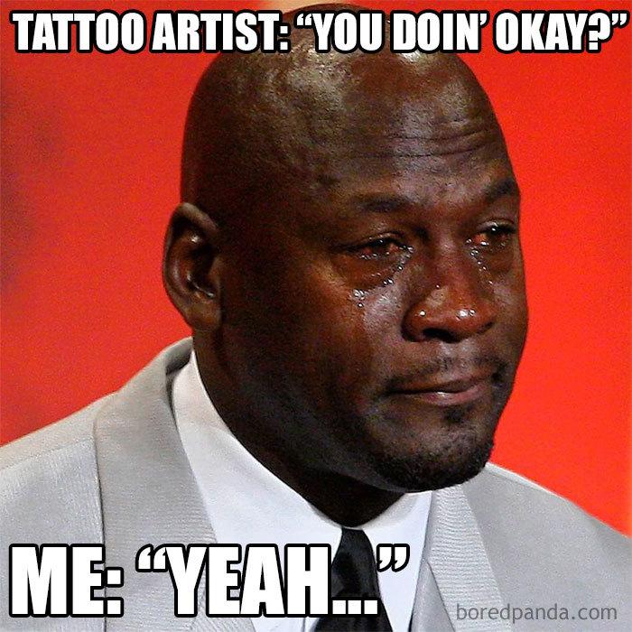 Top 10 Hilarious Tattoo Memes!
