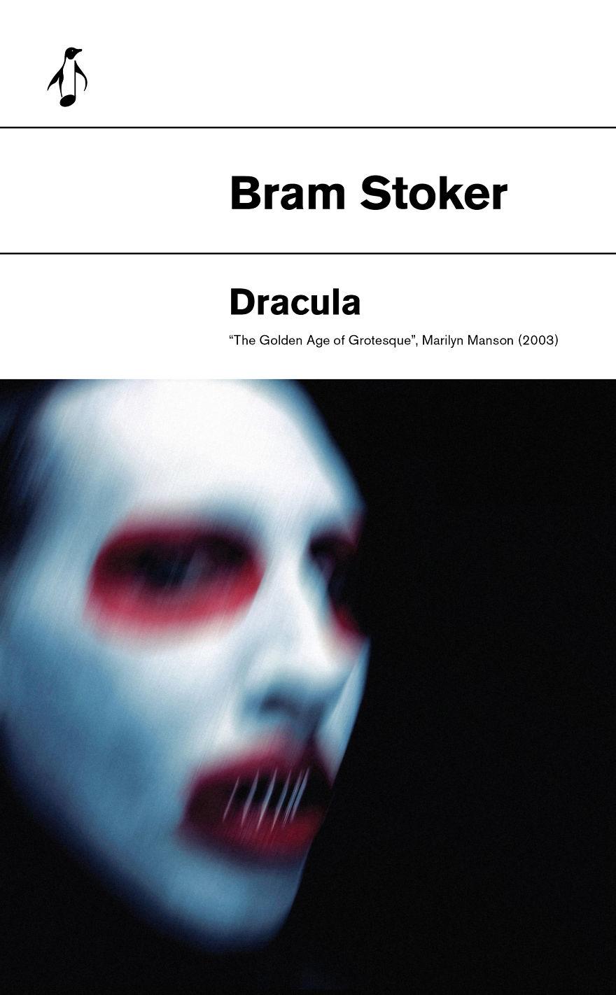 Spooky, Isn't It?