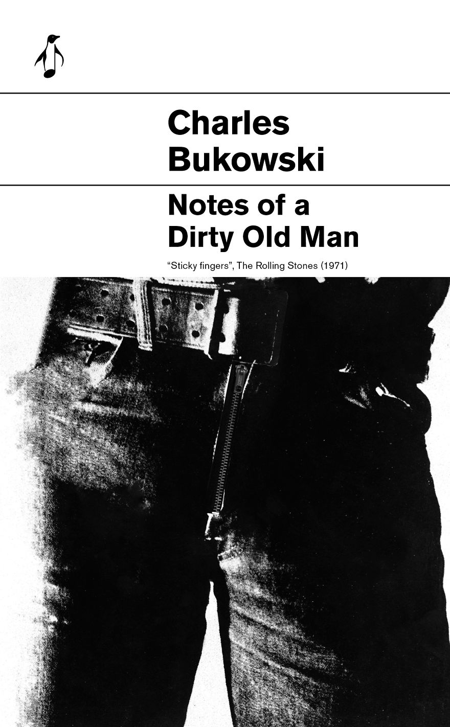 Notes Of A Dirty Old Sticky Man