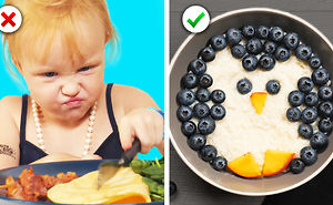 12 Food Ideas That Your Kids Will Love [VIDEO]