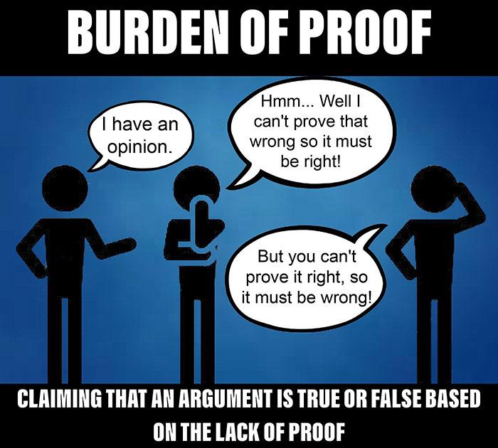 Fallacies-Dummies