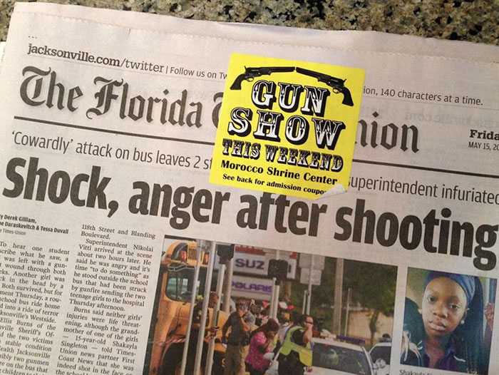 Gun Show This Weekend