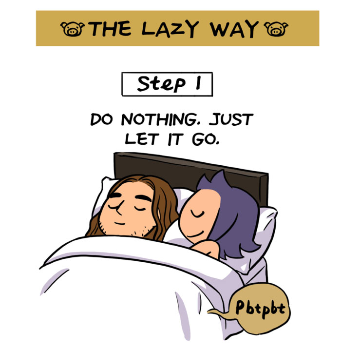 This Fart Guide Is A Must Read For Every Couple That Sleeps In The Same Bed