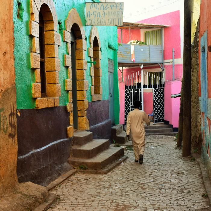 A Trip To Muslim Ethiopia – Harar Jugol