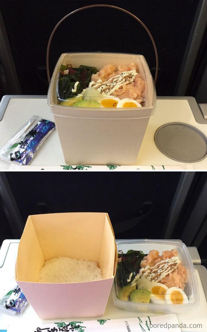 Bento Box I Bought In Tokyo