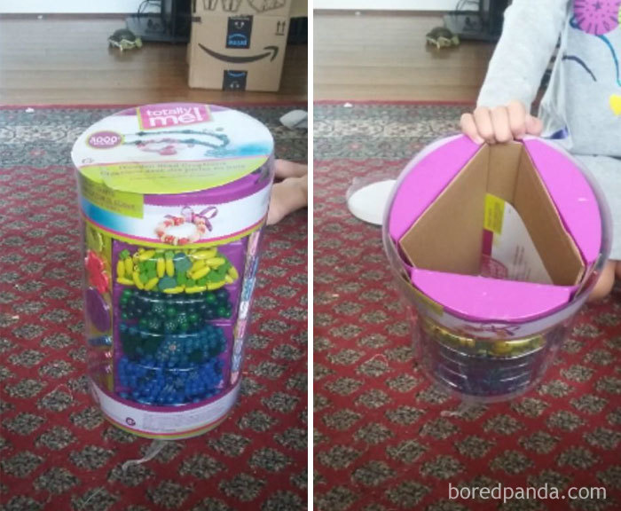 Yay! Tons Of Beads!.. Oh...