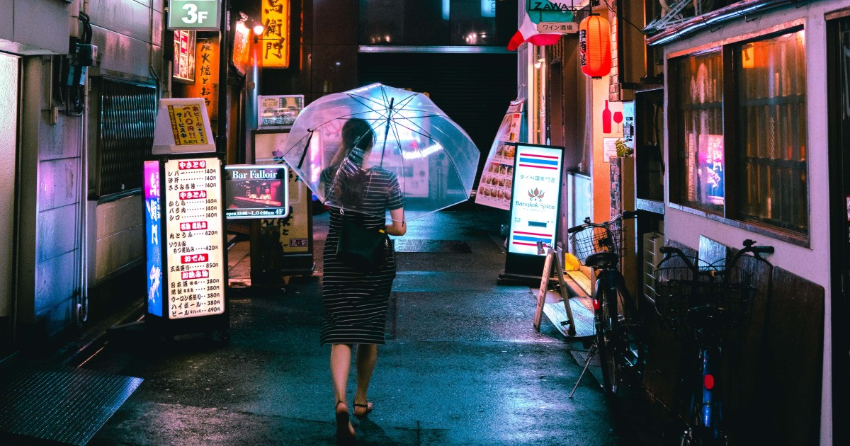 20  Images Of Tokyo Nights That Will Have You Packing Your Bags And Flying Out Tomorrow