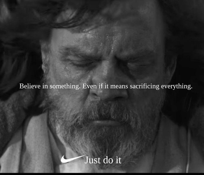 105 Of The Best Memes In Response To Nike S Colin Kaepernick Ad Bored Panda