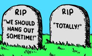 10+ Cómics brutalmente divertidos para aquellos con un oscuro sentido del humor (Nuevas imágenes)