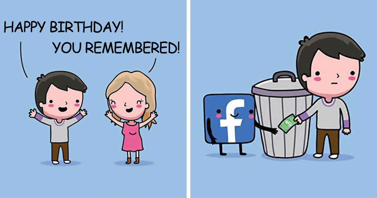 50+ Hilariously Adorable Comics By Wawawiwa That Will Instantly Make Your Day