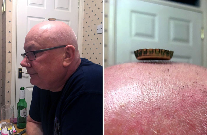 46 Of The Funniest Dads Ever