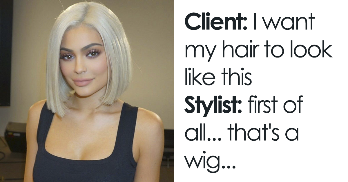 242 Hilarious Memes That Will Make You Feel Bad For Your Hairstylist Bored Panda