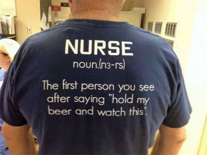 The Definition Of Nurse