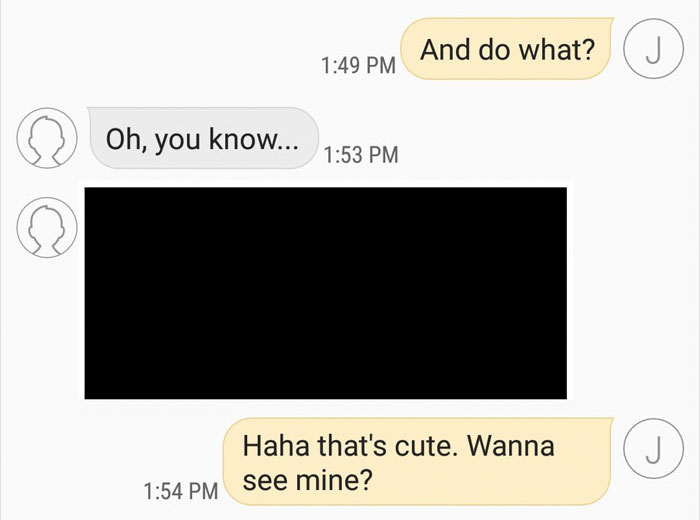 Sick Of Getting Hit On By Creepy Bar Dudes This Girl Starts Giving Friend's Number, He Destroys Them One By One