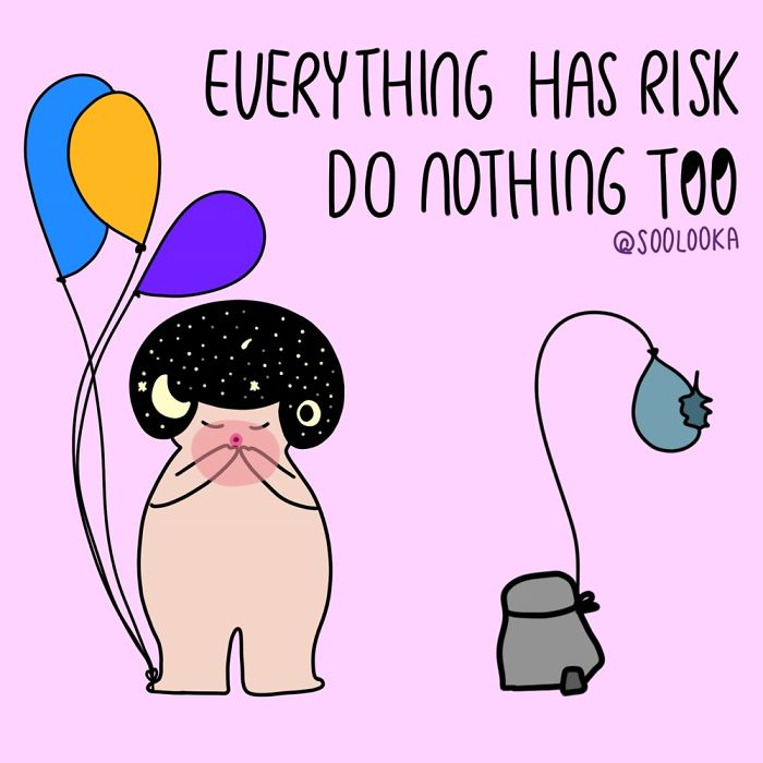 Everything Has Risk, Do Nothing Too