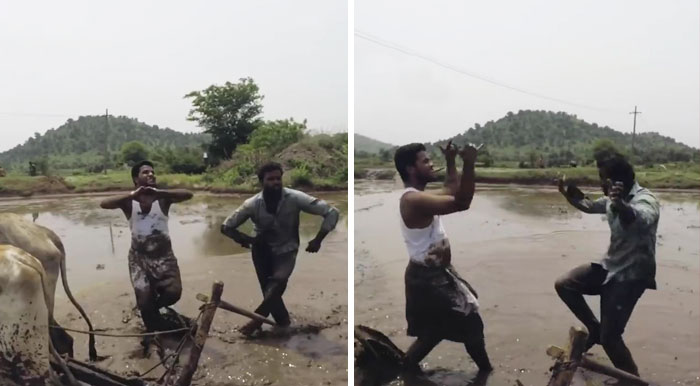 These Indian Farmers Took On The Kiki Challenge And It Might Be The Best One Yet