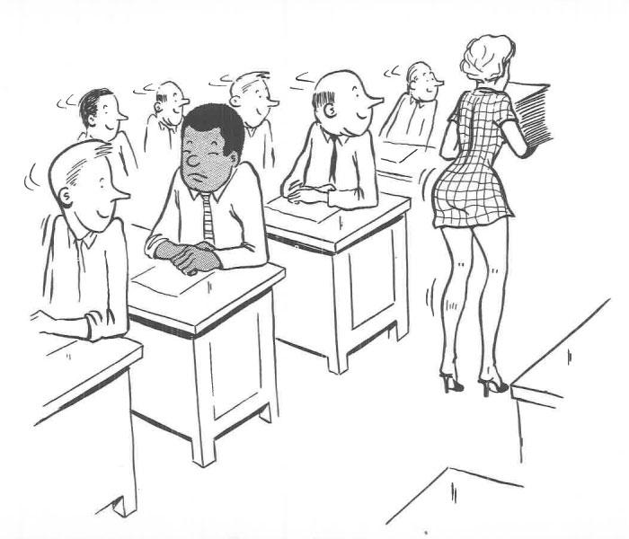 Illustration By Tom Floyd