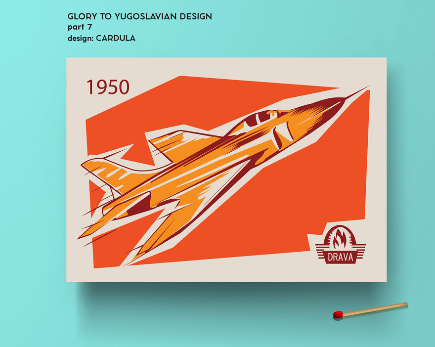Glory To Yugoslavian Design