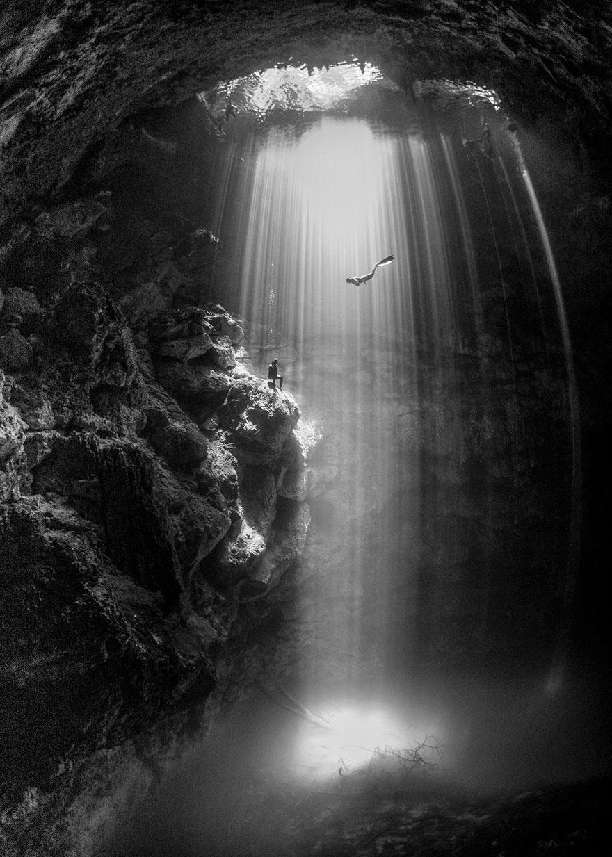 Победители и лауреаты конкурса подводной фотографии