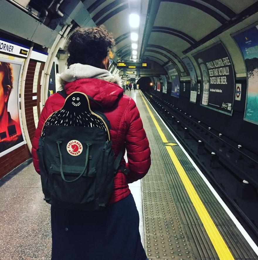 #lylesighting - Hype Park Corner Tube Station - London