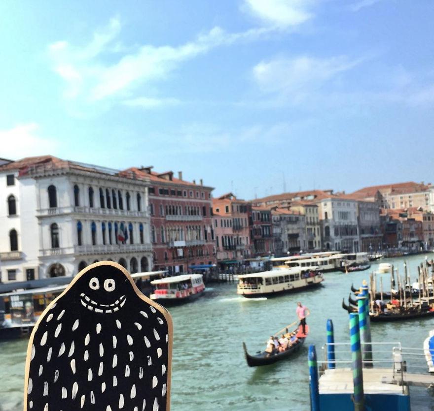 #lylesighting - Venice