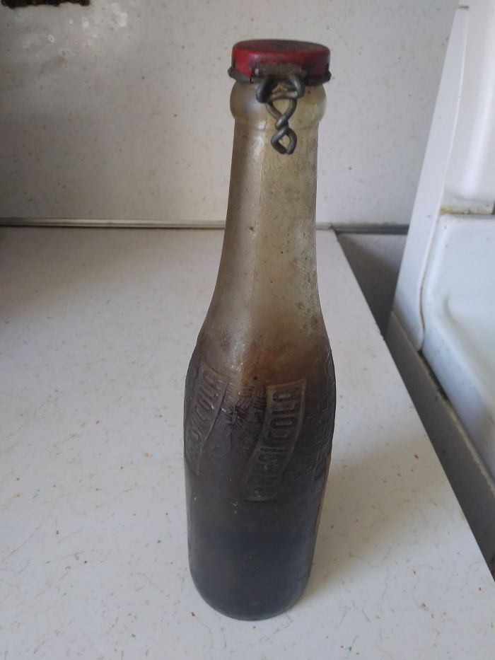 Unopened 1941 Pepsi Cola