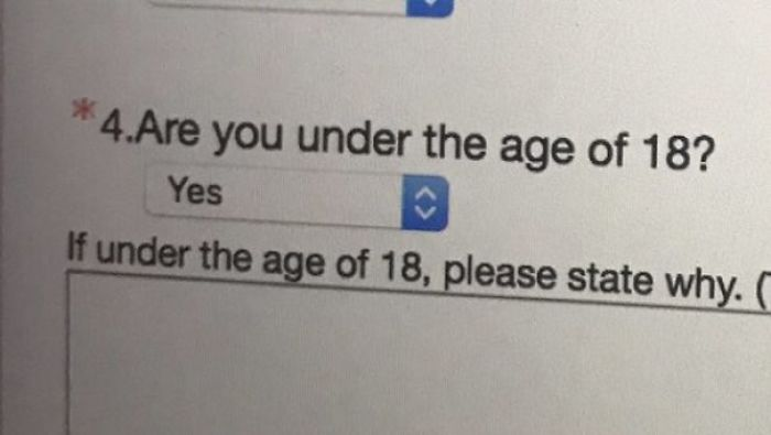 Still Unsure Of The Answer