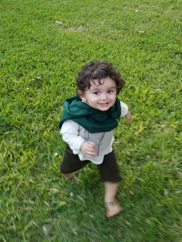 Frodo!