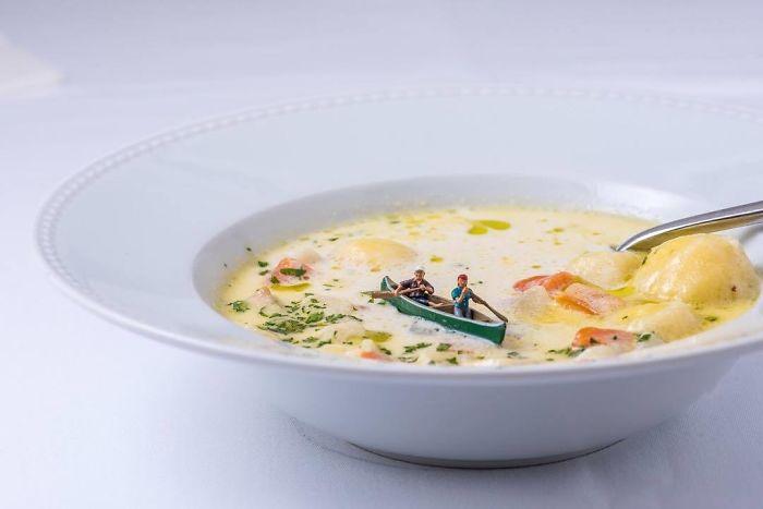 Lake Soup