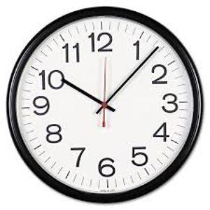 Time Itself